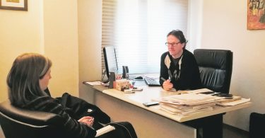 Elezioni Primiero: Daniele Depaoli