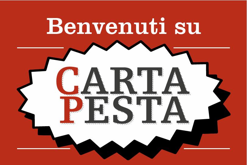 Benvenuti su CartaPesta News