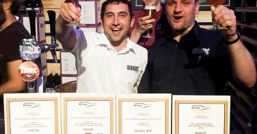 Bionoc vince premi