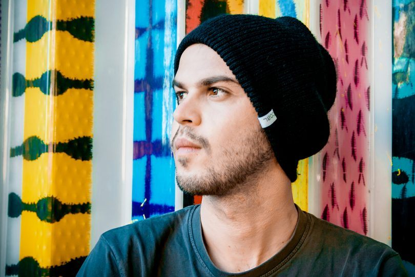 Matteo Scalet