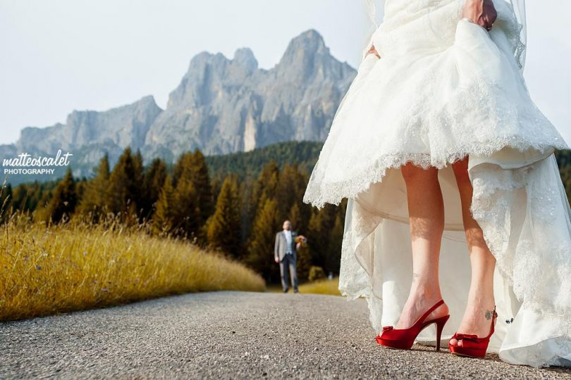 Matrimonio - Matteo Scalet